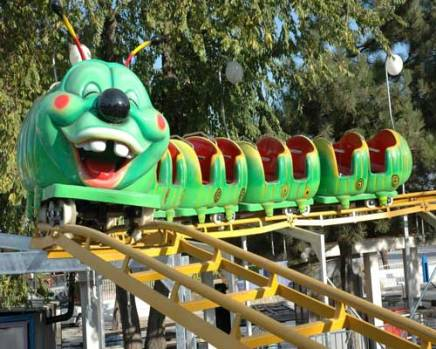 BNRC-14A-Beston-caterpillar-roller-coaster-for-sale